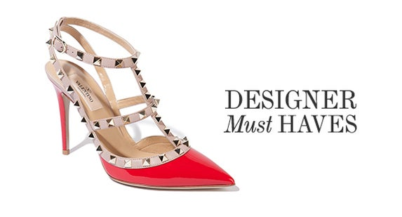 Designer Must Haves