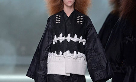 Rick Owens, Theyskens' Theory & More