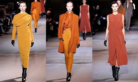 Color Lab: Saffron & Turmeric
