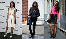 Get Her Look: Jourdan Dunn