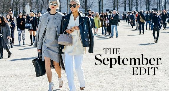 The September Edit