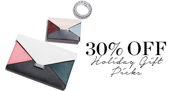 30% Off Holiday Gift Picks
