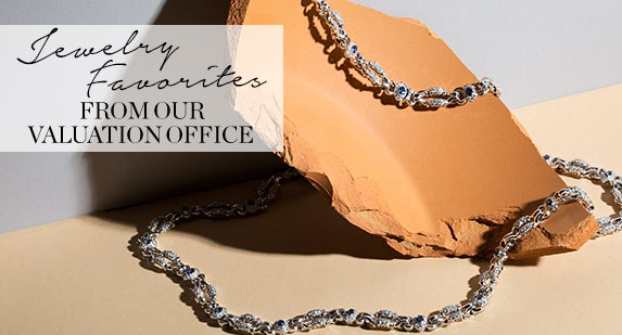 3 Jewelry Favorites From Our Valuation Offices