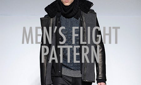 Men's: Flight Pattern