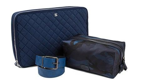 Men's Louis Vuitton, Hermès & More