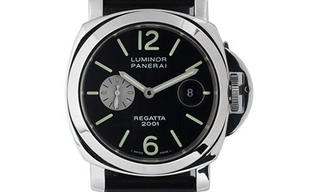 Timeless Timepieces: Panerai, Omega & More