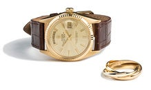 Master Pieces: Rolex, Cartier, Van Cleef