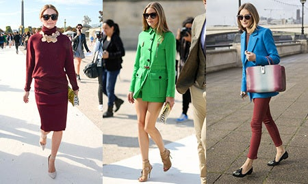 Style Muse: Olivia Palermo's Ladylike Luxe