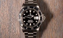 Swiss Excellence: Rolex Watches & More