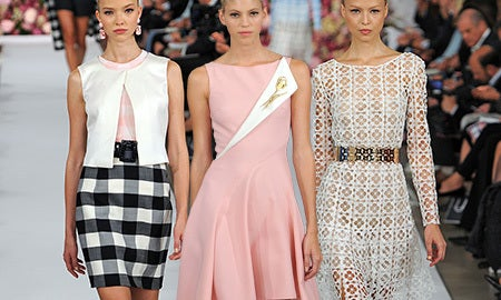 What To Wear: Easter Brunch