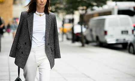 Office Style: Sophisticated Simplicity