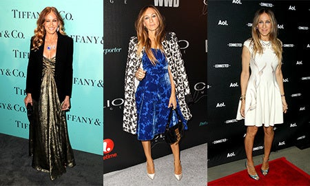 Style Icon: Sarah Jessica Parker