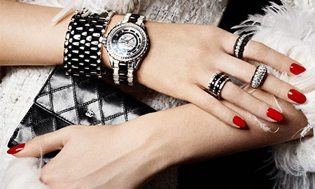 The Wrist List: Hermès, Chanel & More