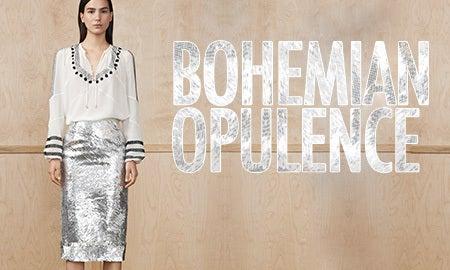 Bohemian Opulence