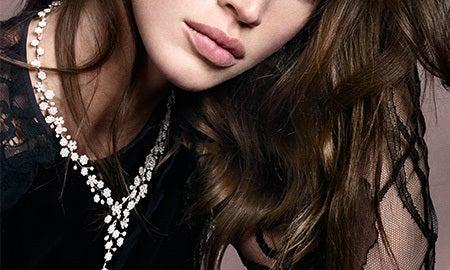 All That Glitters: Diamond Jewelry