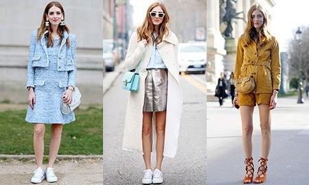 Street Style Star: Chiara Ferragni