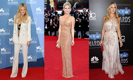 Get Her Look: Kate Hudson's Laid-Back Glamour