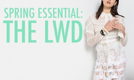 Spring Essential: The LWD
