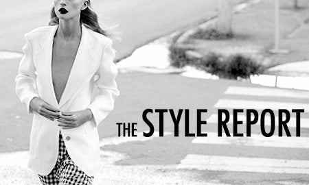 The Style Report