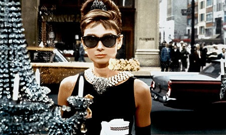 RealReel: Breakfast At Tiffany's
