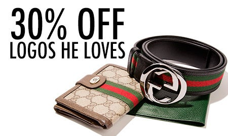 30% Off Logos He Loves