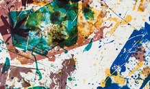 Made In California: William T. Wiley, Sam Francis & More