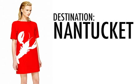 Destination: Nantucket