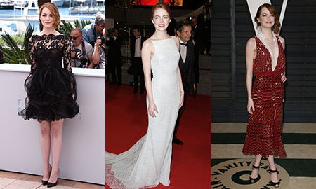 Get Her Look: Emma Stone