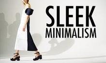 Sleek Minimalism