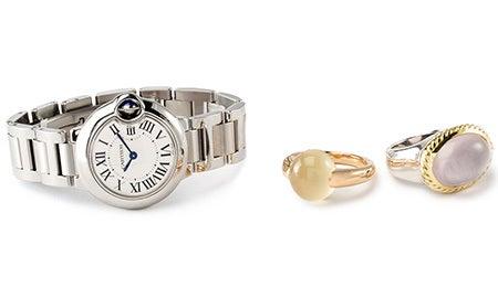 Jet Set Sparkle: Summer Travel Jewelry