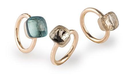 Signature Pieces: Designer Jewelry