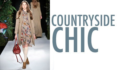 Countryside Chic