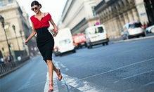 Je Ne Sais Quoi: Parisienne Cool