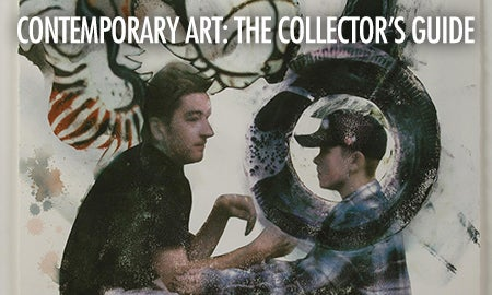 Contemporary Art: The Collector's Guide