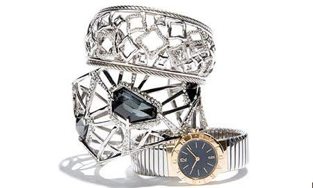 20% Off Fine Jewelry & Watches