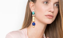 Turn Heads: Eye-Catching Earrings