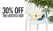 30% Off The Lifestyle Edit