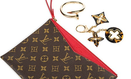 LV's Greatest Hits