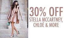 30% Off Stella McCartney, Chloé & More