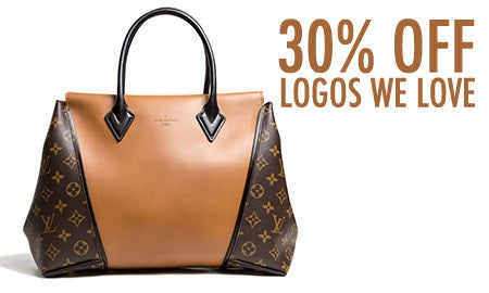 30% Off Logos We Love