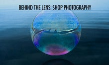 Behind The Lens: Shop Photography