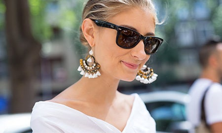 Daytime Glamour: Weekend Jewels
