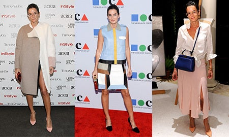 Get Her Look: Lucy Chadwick