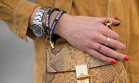 The Wrist List: Hermès & More