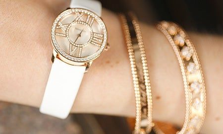 Perfect Pair: Watches & Bracelets