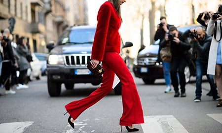 The Holiday Party Edit: The Statement Maker