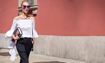 The Street Style Edit