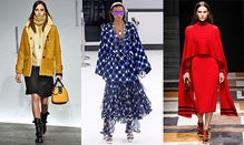 Cold Play: Bright Outerwear