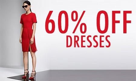 60% Off Dresses
