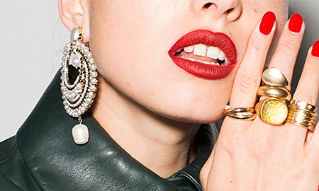 The Lookbook: Be Jeweled